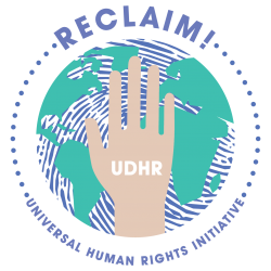 RECLAIM! Universal Human Rights Initiative